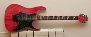 red_guitar